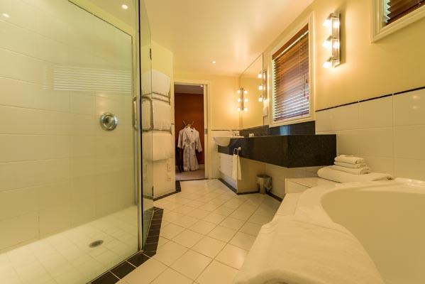 Executive Suite Spa